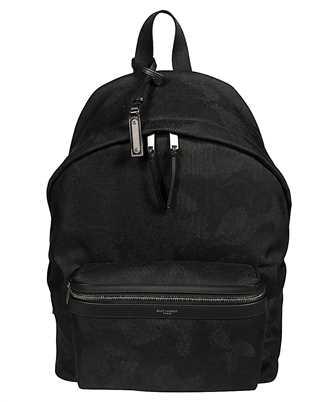 Saint Laurent 534967 HZP2F CITY Backpack
