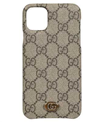 Gucci 625714 K5I0S OPHIDIA iPhone 11 MAX cover