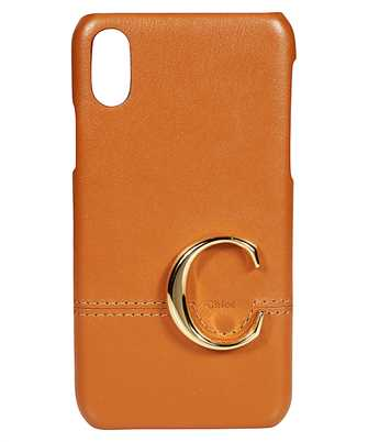 Chloé CHC19AD734A59 iPhone X/XS cover