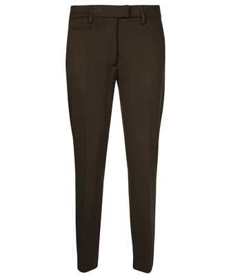 Don Dup DP066 JS0262D XXX HARRING BONE JERSEY Trousers