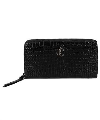 Jimmy Choo PIPPA CBH Wallet