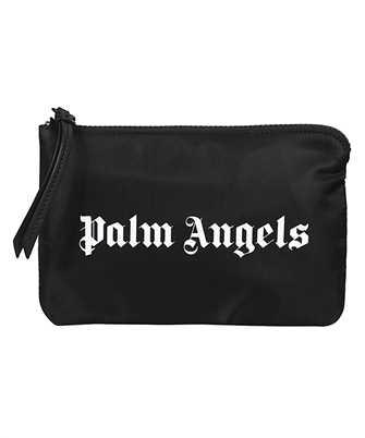 Palm Angels PMNC013F20FAB001 LOGO MEDIUM Document case