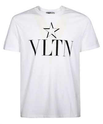 Valentino TV3MG05P638 VLTNSTAR T-shirt