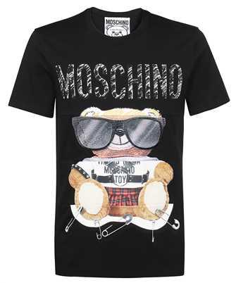 Moschino V 0701 5240 TEDDY BEAR T-shirt