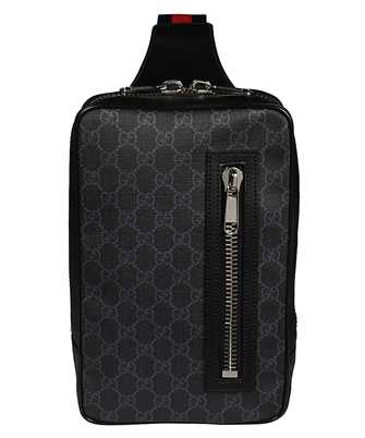 Gucci 478325 K9RRN GG Belt bag