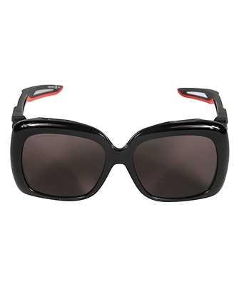 Balenciaga 584801 T0023 HYBRID SQUARE Sunglasses