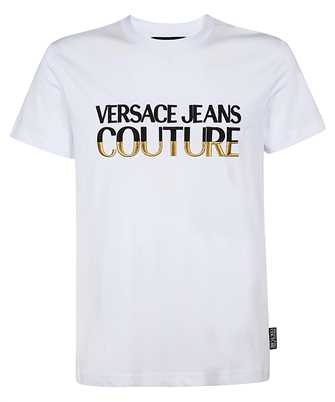 Versace Jeans Couture B3GZB7TG 30319 EMBRO T-shirt