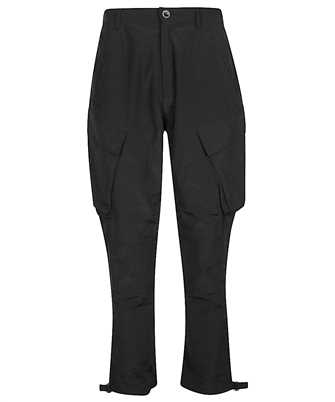 Givenchy BM50H812LL MULTIPOCKETS Trousers