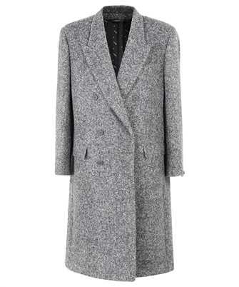 Fendi FF0621 AGZ6 ALPACA DOUBLE BREASTED Coat