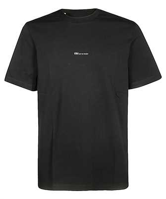OAMC OAMP709067 OP247908A HI HOW ARE YOU T-shirt