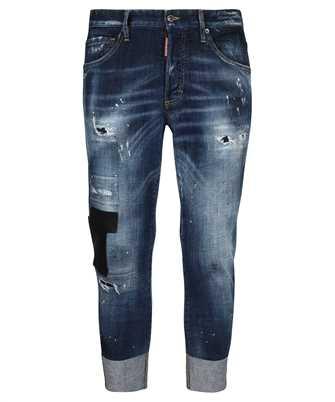 Dsquared2 S71LB0934 S30342 SAILOR Jeans
