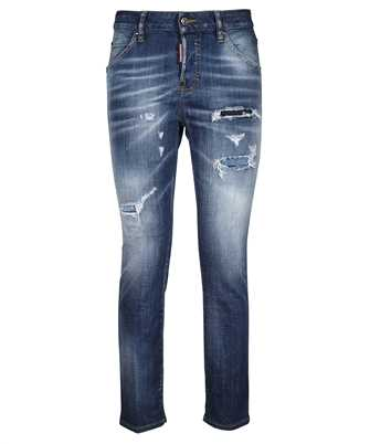 Dsquared2 S72LB0389 S30342 COOL GIRL Jeans