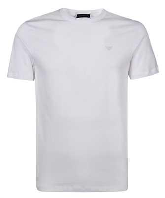 Emporio Armani 3K1TAT 1JSHZ TONE-ON-TONE LOGO T-shirt