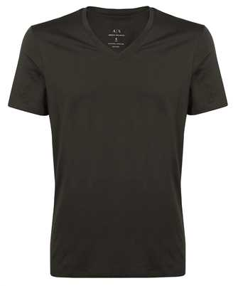Armani Exchange 8NZT75 ZJA5Z SLIM FIT T-shirt
