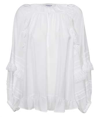Don Dup DC201 IF0028D XXX OVERSIZED COTTON Shirt