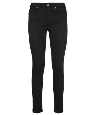 Don Dup DP450 BS0031D BW1 BULL SUPER STRETCH Trousers