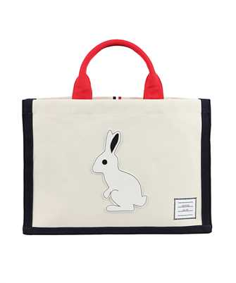 Thom Browne FAP256A 06555 ANIMAL ICON Bag