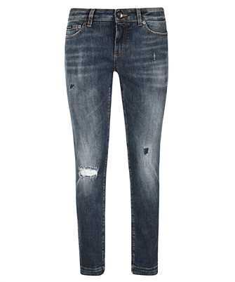 Dolce & Gabbana FTAH7D G8BG8 Jeans