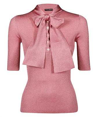 Dolce & Gabbana FX668T-JAIDM Knit