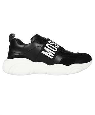 Moschino MB15113G0B GA4 TEDDY SHOES Sneakers