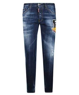 Dsquared2 S79LA0016 S30342 COOL GUY Jeans