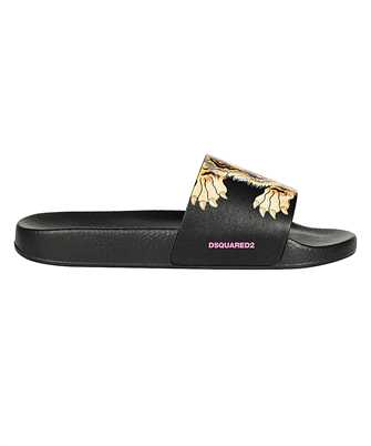 Dsquared2 SLM0017 01502819 TIGER Slides