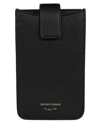 Emporio Armani Y3H245 YFW9B GOLD CHAIN SHOULDER STRAP Phone cover