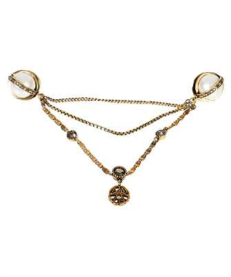 Alexander McQueen 610976 J160T Necklace
