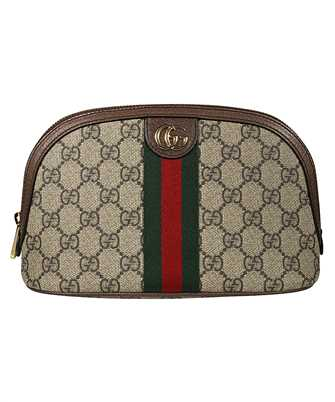 Gucci 625551 96IWG OPHIDIA LARGE COSMETIC Bag