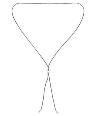 Saint Laurent 667361 Y1500 BOLO TIE Necklace