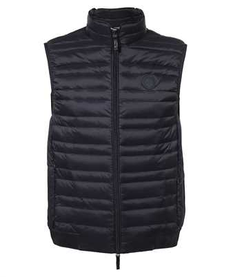 Armani Exchange 8NZQ51 ZNW3Z PACKABLE PUFFER Gilet
