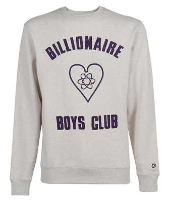 Billionaire Boys Club B21139 HEART LOGO Knit