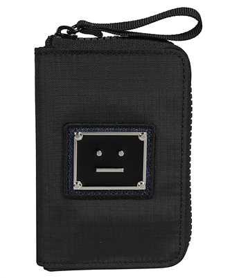 Acne FA UX ACCS000035 LOGO Bag