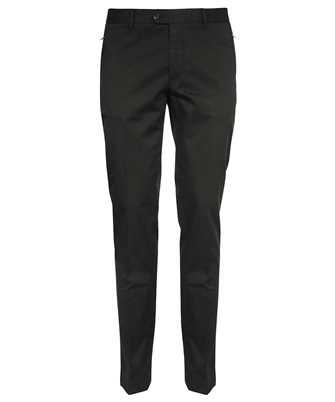 Philipp Plein FAAC MRT0976 PTE003N LONG ZIPPED Trousers