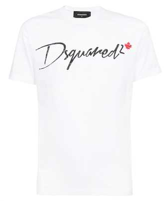 Dsquared2 S71GD1068 S23009 COOL T-shirt
