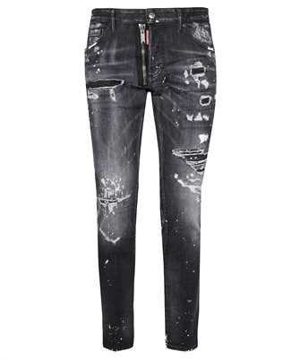 Dsquared2 S74LB1018 S30503 COOL GUY Jeans