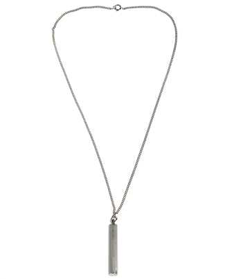 Vetements UE51NE100S POWDER Necklace