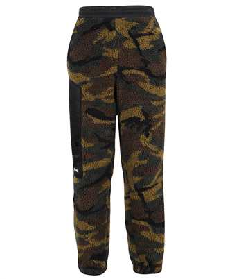 Versace 1001155 1A00772 CAMOUFLAGE Trousers