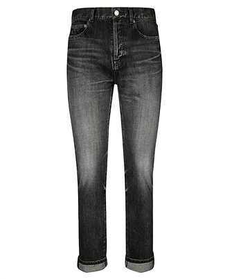 Saint Laurent 584475 YC867 STRAIGHT Jeans