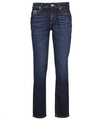 Versace Jeans Couture 71HAB5K1 DW00904D SKINNY Jeans