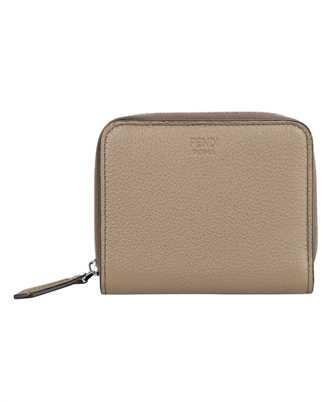 Fendi 8M0407 A91B MEDIUM Wallet