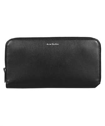 Acne FNUXSLGS000116 FLUORITE S Wallet
