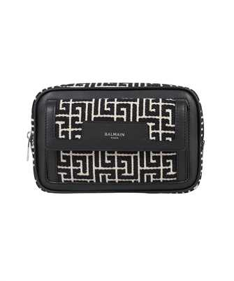Balmain VM0AB146TJMO Belt bag
