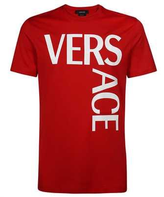 Versace 1001288 1A00922 LOGO T-shirt
