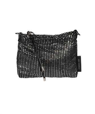 Karl Lagerfeld 215W3006 K/EVENING MINI HOBO MESH Bag