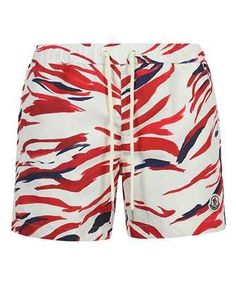 Moncler 2C708.00 5956L Swim shorts
