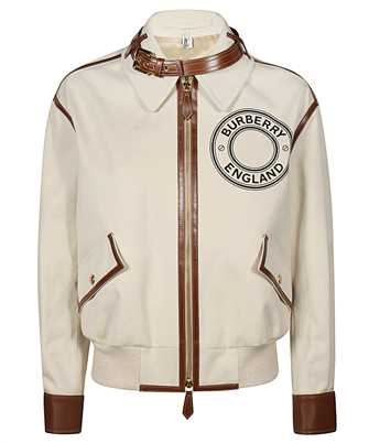 Burberry 4564076 LAMBSKIN Jacket