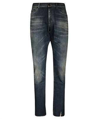 Saint Laurent 602817 YD993 Jeans