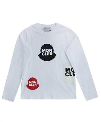 Moncler 8D719.20 83907## Boy's t-shirt