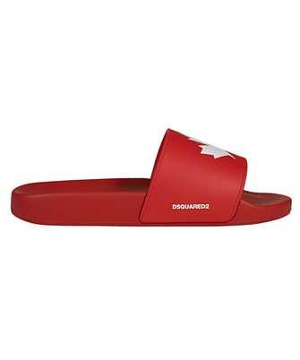 Dsquared2 FFM0021 17200001 D2 LEAF Slides
